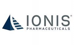 Ionis Logo. Quelle & Rechte: Ionis Pharmaceuticals