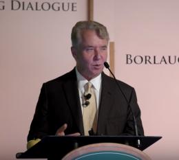 Intrexon CEO Randal J. Kirk