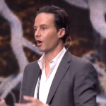 Nathaniel David, CEO Unity Biotechnology
