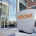 Sitz von Nektar Therapeutics in San Francisco.