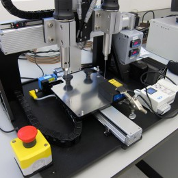 Novogen, 3D Drucker für lebendes Gewebe von Organovo