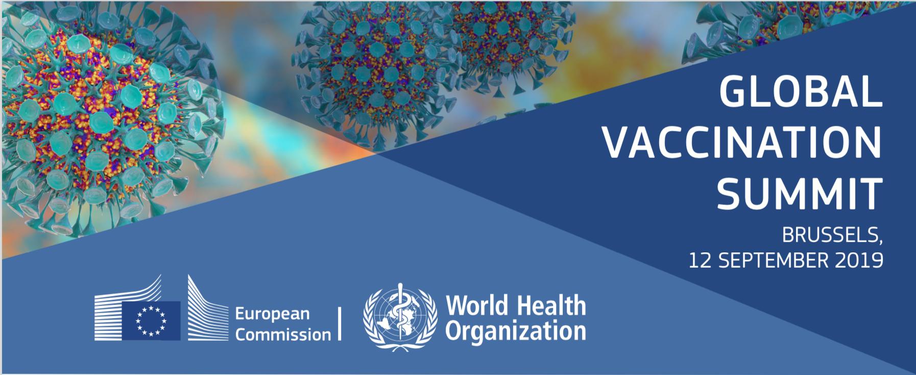 """Screenshot vom Dokument des 10-Punkteplans für """"Impfungen für alle"""" der EU"""
