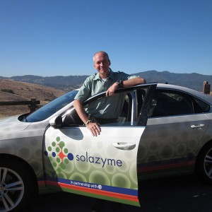 Solazyme in Partnerschaft mit VW