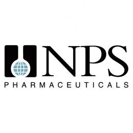 Vektorgrafik NPS Pharmaceuticals