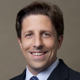BB Biotech Vorstandsvorsitzender Daniel Koller