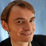 Rüdiger Schweigreiter, CEO des Crowdfunding Portals Inject Power