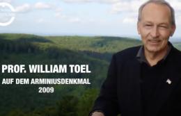William Toel, Screenshot eines YouTube Videos.