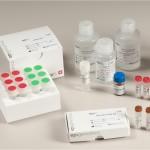 Der Epi proColon Testkit zum Nachweis von Darmkrebs im Blut.